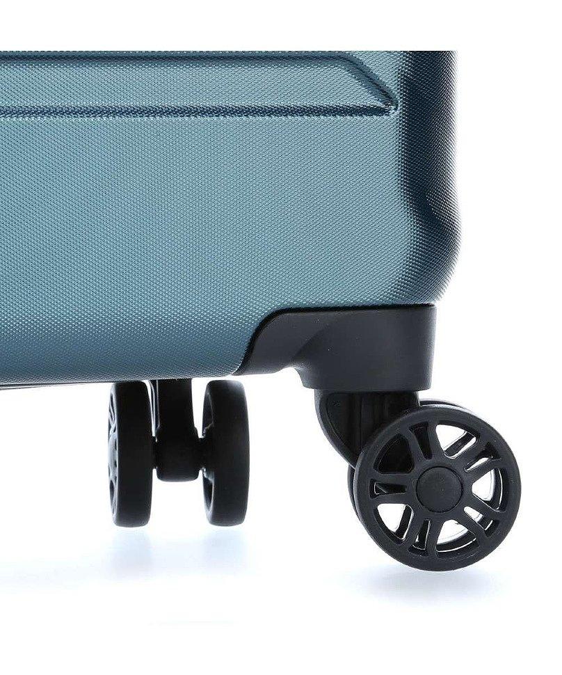 Колеса чемодана Titan Deluxe