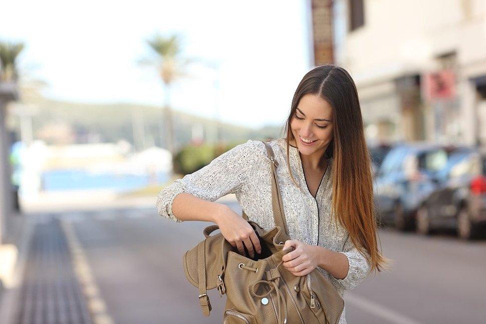 кожаные сумки в киеве