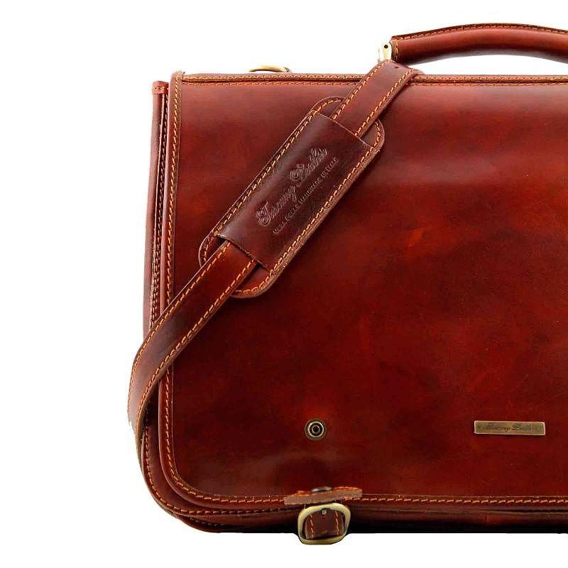 портфели мужские кожаные tuscany leather