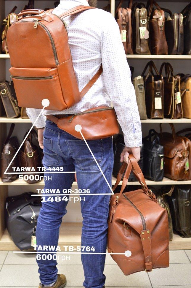 Набор сумок для путешественника
