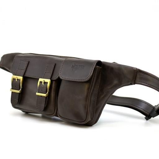 Поясная сумка 3029 TARWA