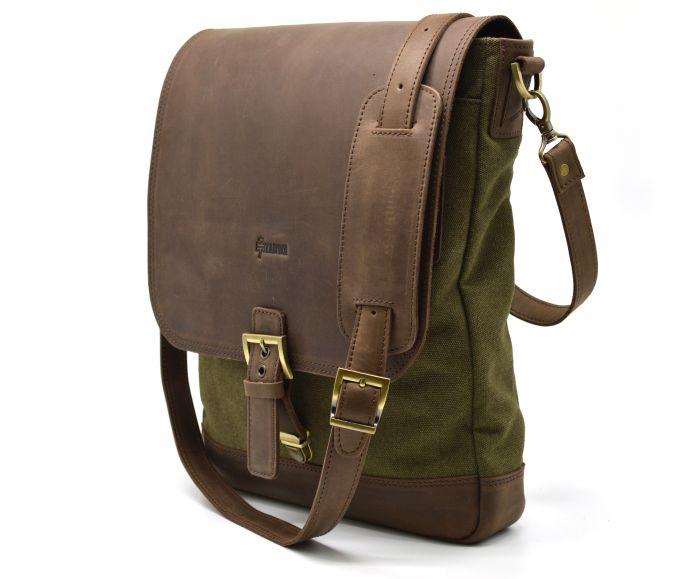 1a02b3080280 Мужские сумки через плечо (тканевые) - купить текстильные сумки для ...