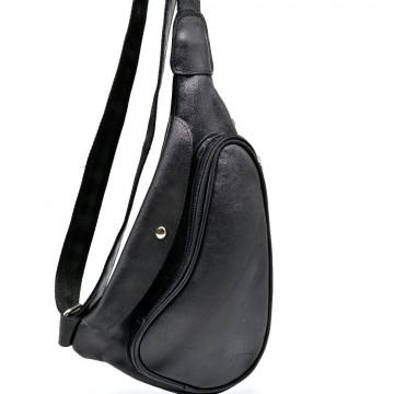 b55cb4170b6a Практичный рюкзак на одно плечо из телячьей кожи GA-3026-3md бренд Tarwa