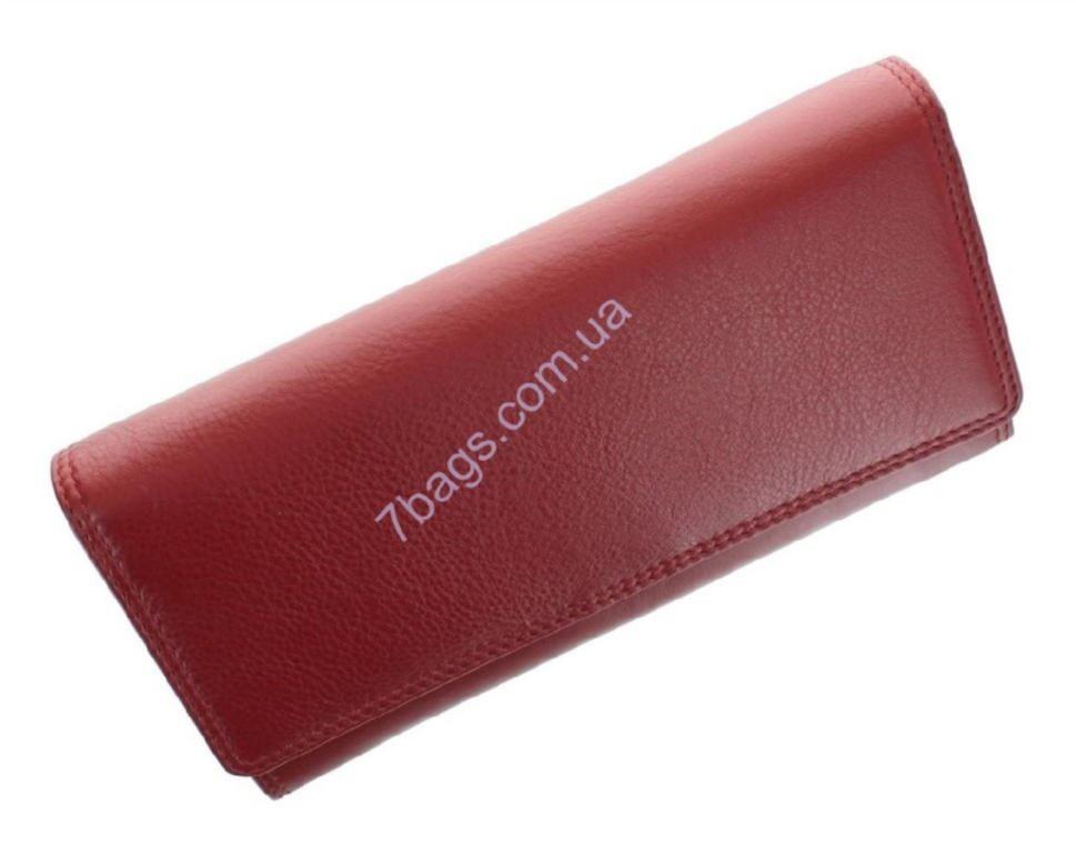 33a6ac6f5d65 Кошелек женский Heritage HT35 фирмы Visconti ✓HT35 red по цене 1 ...