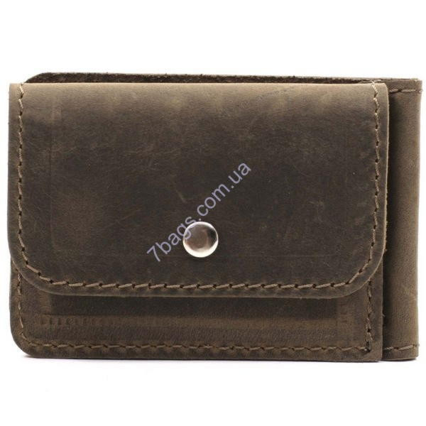Элегантный кожаный зажим для банкнот бренда Мануффато - купить по выгодной цене в Киеве, доставка ✈ по Украине, гарантия, наложка. Заказать кожаные сумки в интернет магазине ❰❰❰СемьСумок❱❱❱