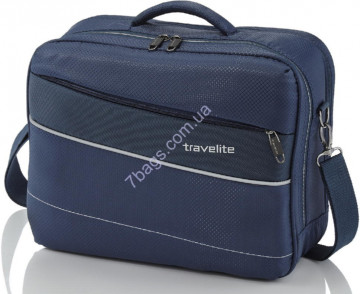 Travelite TL089904-20 KITE/Navy Сумка (20л,0,6кг) (41x31x16см)