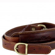 Tuscany SP141276 TL Voyager - Adjustable leather shoulder strap