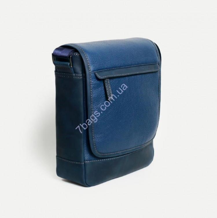 e33b3d30d35e Яркая мужская сумка из натуральной кожи ✓B5 (13-33) по цене 3 600 ...