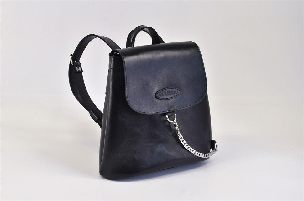 8518fd4549f3 Маленький кожаный рюкзак женский P517 от бренда Avitoo ✓P517 по ...