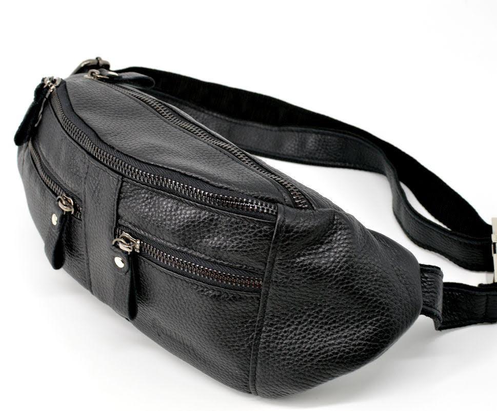 56daa27df79e Мужская кожаная сумка на пояс FA-3088-4lx TARWA ✓FA-3088-4lx по ...
