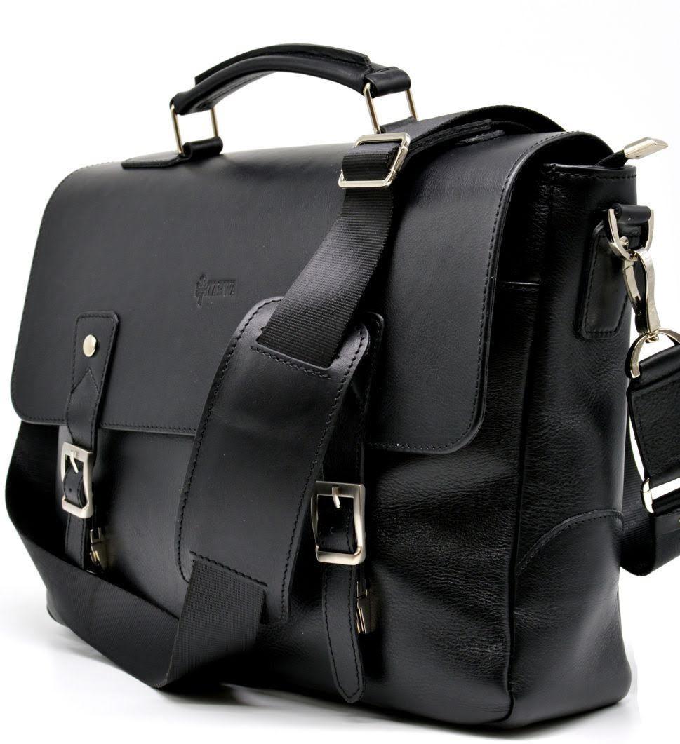76ef7da340d2 Мужская сумка-портфель из кожи GA-3960-4lx TARWA ✓GA-3960-4lx по ...