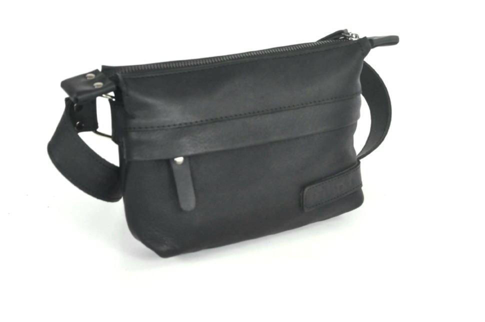 Универсальная поясная сумка из натуральной кожи D102 бренда Avitoo ... 9c523159cf3