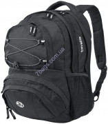 Travelite TL096286-01 BASICS/Black Рюкзак (29л,0,8кг) (35x42x22см)