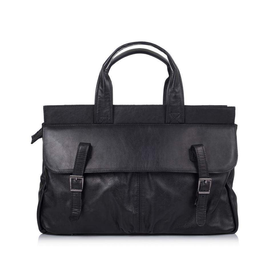 a3605cafa5e3 Мужская кожаная сумка с отделом для ноутбука GA-7107-1md TARWA. Код товара:  516-933