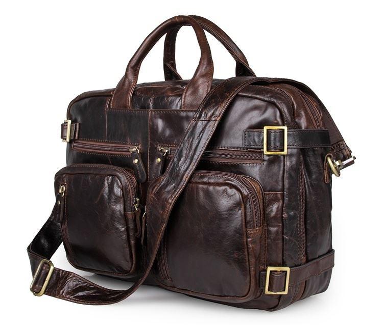 32b9e5a75cea Мужская сумка-трансформер John McDee 7026Q-1 ✓JD_7026Q-1 по цене 2 ...