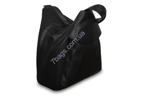 52ea82d55307 Оригинальный женский кожаный рюкзак модель Atlantic Abbie ✓01721 по ...