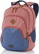 Travelite TL096308-10 BASICS/Red Рюкзак (22л,0,7кг) (31x45x16см)