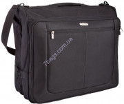 Travelite TL001723-01 MOBILE/Black Портплед для одежды Business (59л,2,3кг) (110x60x9см)