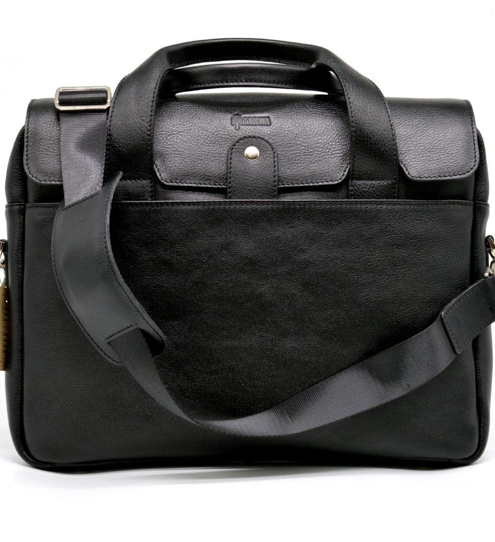 404e0334332f Крутая кожаная деловая сумка-портфель для ноутбука TA-1812-4lx от TARWA