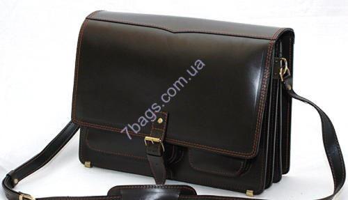 fe53e0182525 Стильная мужская сумка - почтальон Мануффато ✓Mpochtalon ps по цене ...