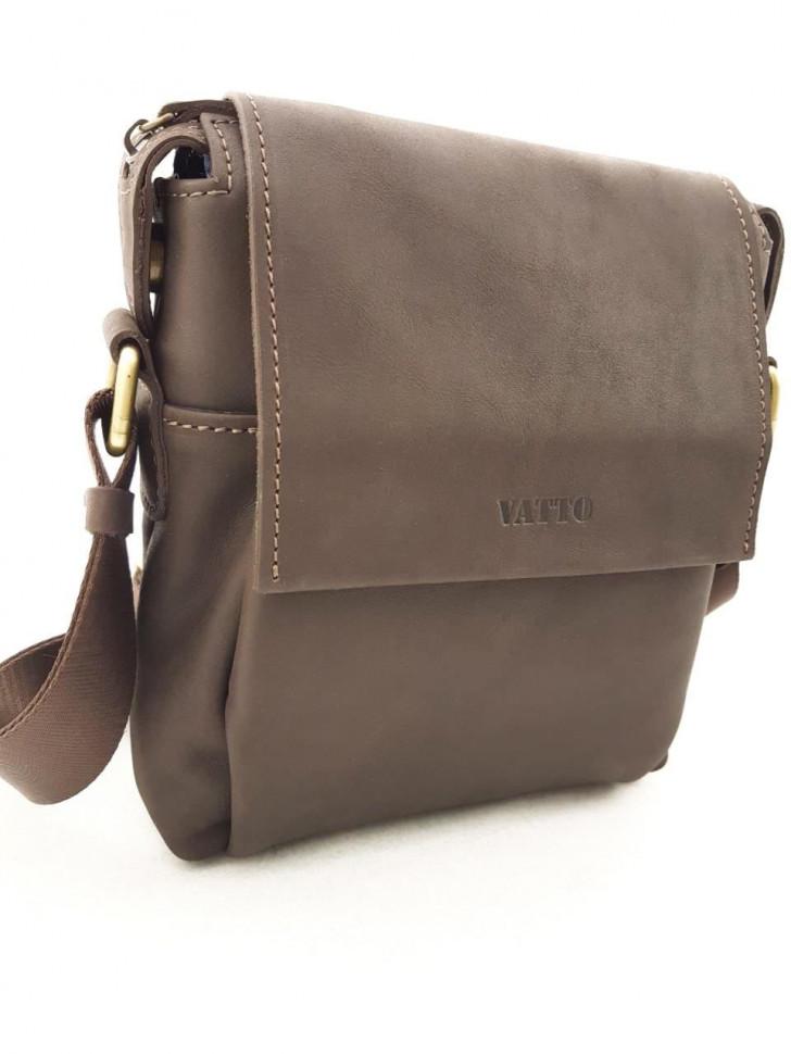 62e38927b5ae Мужская сумка VATTO Mk41.12 Kr450 с ручками ✓Mk41.12 Kr450 по цене ...