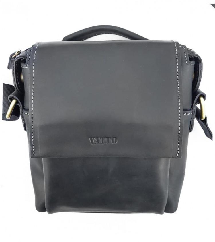 5a82d6f3a98a Мужская сумка VATTO Mk41.12 Kr670 с ручками ✓Mk41.12 Kr670 с ...