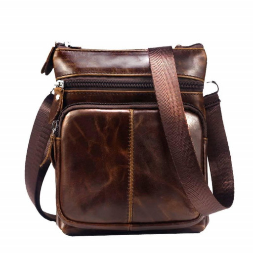 43566d67bd0d Мужские сумки через плечо (1334 товаров) - страна происхождения ...